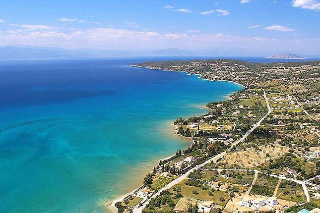Thumbnail Land for sale in Ververonda, Ermionida, Argolis, Peloponnese, Greece