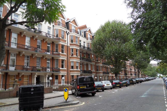 Thumbnail Flat to rent in Wymering Mansions, Wymering Road, Maida Vale, London