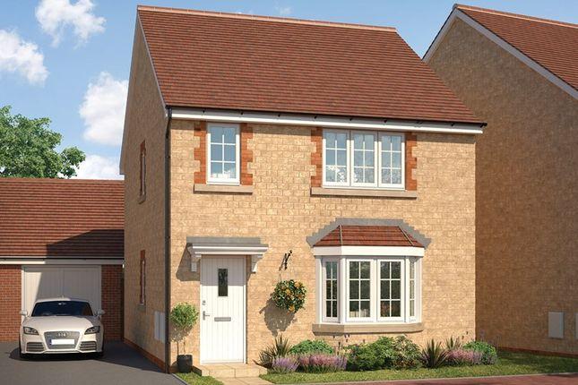 Thumbnail Detached house for sale in The Bridles, Staunton Lane, Bristol