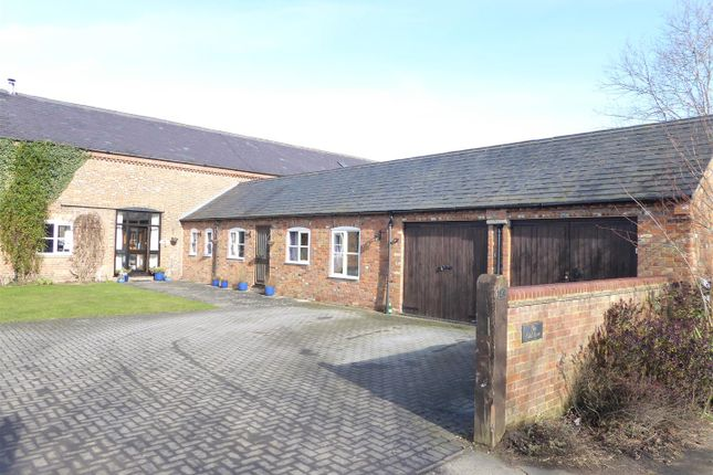 Thumbnail Barn conversion for sale in Bedford Road, Houghton Regis, Dunstable