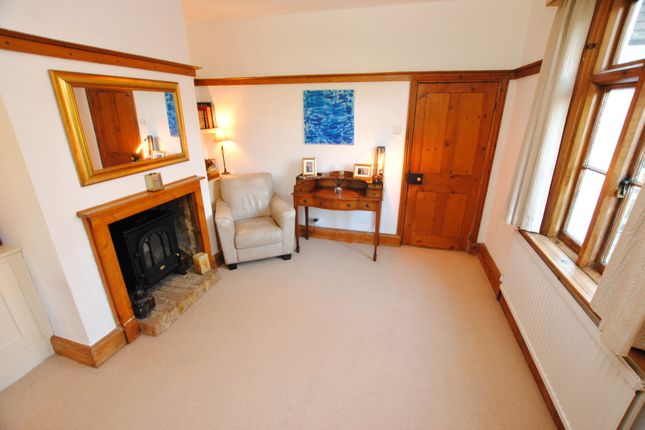 Reception Room of Pinnerwood Lodge, Woodhall Road, Pinner HA5