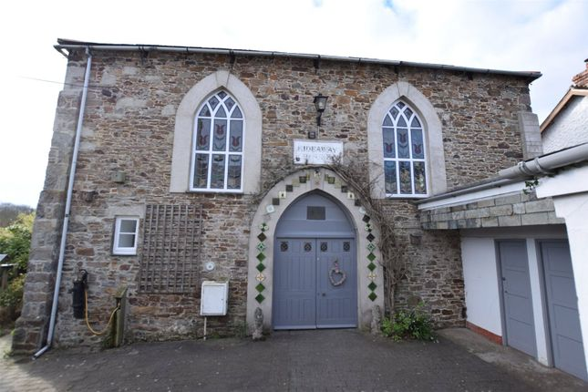 Thumbnail Detached house to rent in Maiden Street, Stratton, Bude