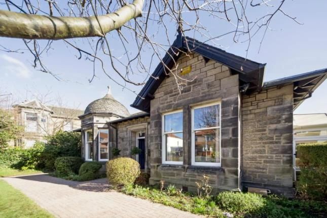 Thumbnail Detached house for sale in Beveridge Road, Kirkcaldy, Fife