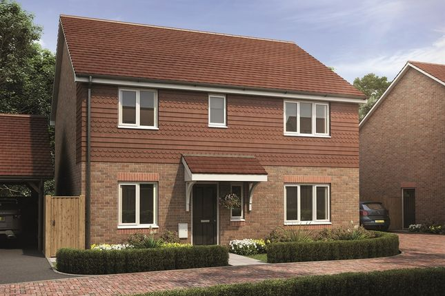 """Thumbnail Detached house for sale in """"The Marlborough"""" at Limes Place, Upper Harbledown, Canterbury"""