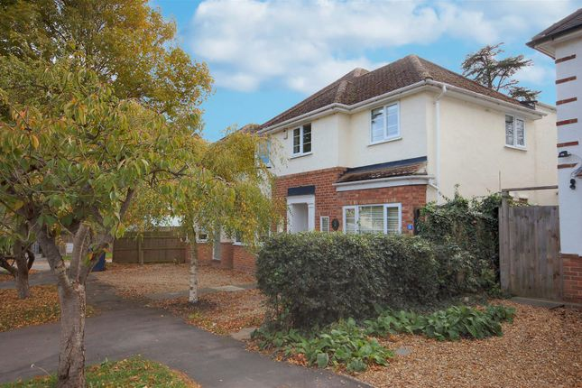 Thumbnail Property to rent in St. Margarets Road, Girton, Cambridge