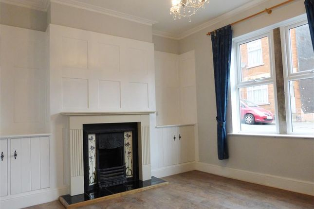 Thumbnail Property to rent in Green Hill Road, Grantham