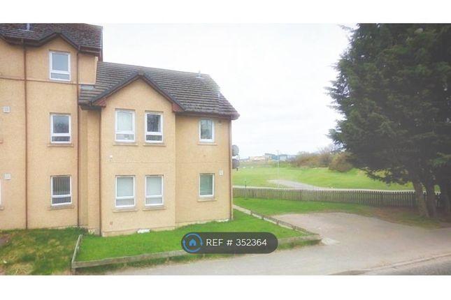 Thumbnail Flat to rent in Ashgrove Square, Elgin