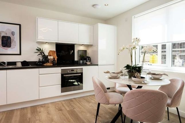 Fairview New Homes - Zoopla - Plot 81