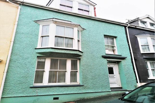 Thumbnail Property to rent in 27 Prospect Street, Aberystwyth, Ceredigion