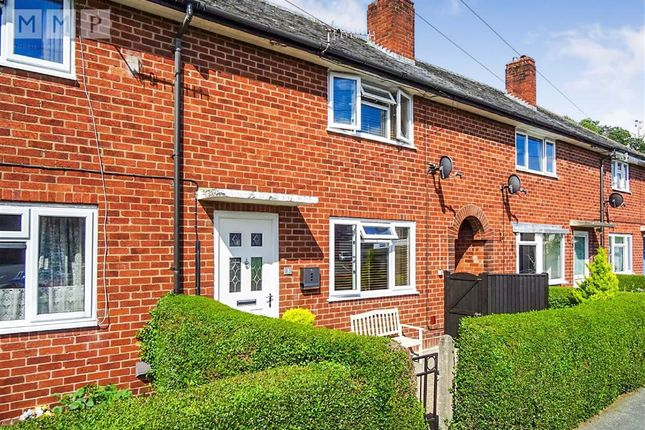 Thumbnail Terraced house for sale in 3, Bronybuckley, Welshpool, Powys
