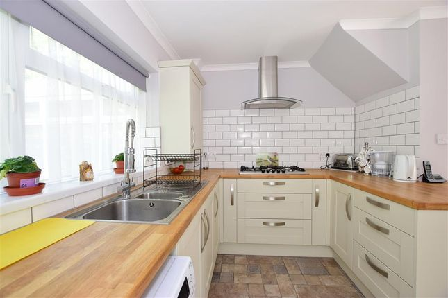 Thumbnail Detached house for sale in Merrie Gardens, Sandown, Isle Of Wight