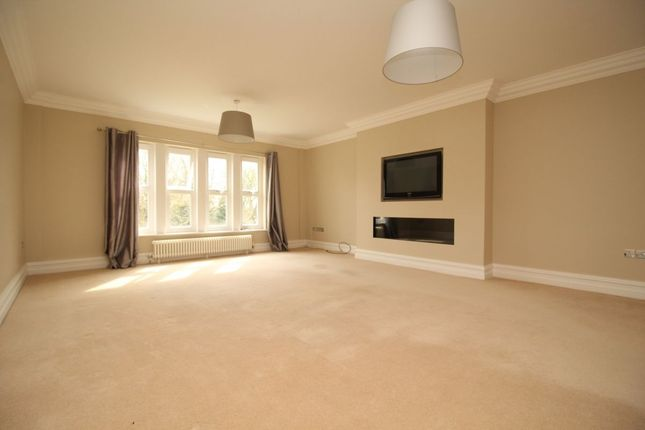 Thumbnail Flat for sale in Lodge Lane, Singleton, Poulton-Le-Fylde