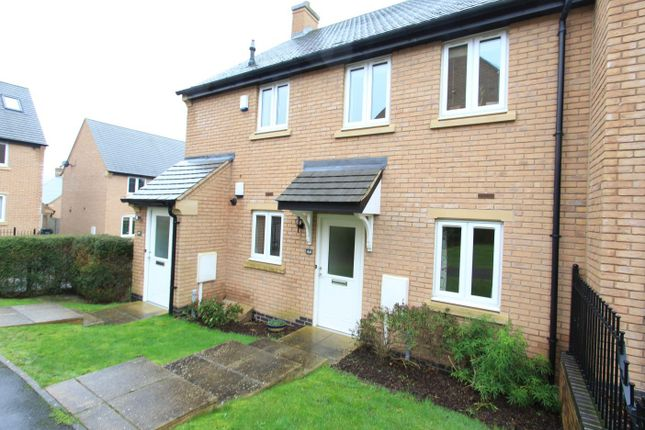Thumbnail 2 bed flat for sale in Morledge, Matlock