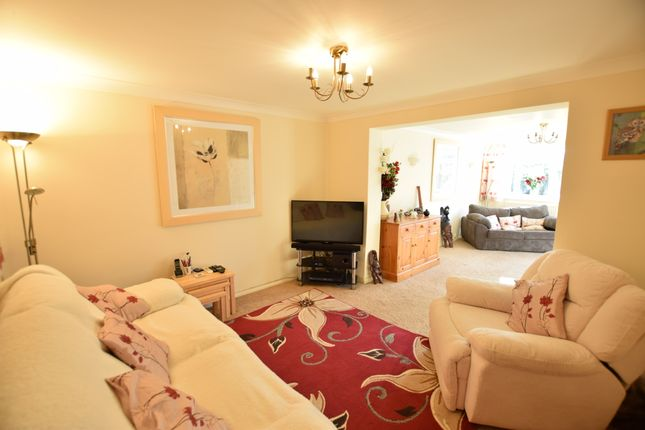 Living Room of Eastbourne Avenue, Pevensey Bay BN24