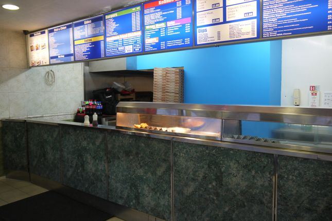 Restaurant/cafe for sale in Fish & Chips LS12, West Yorkshire