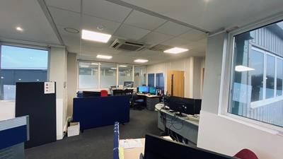 Photo 10 of First Floor Offices, Fort Bridgewood, Maidstone Road, Rochester, Kent ME1