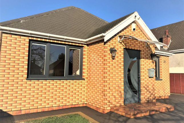 Thumbnail Detached house to rent in Coleridge Road, Romford