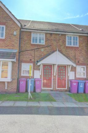 2 bed flat to rent in Lockfields View, Liverpool L3