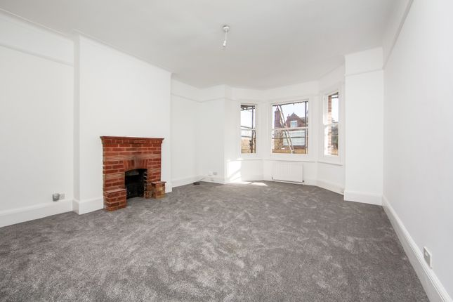 Thumbnail Duplex for sale in Chevening Road, Queens Park
