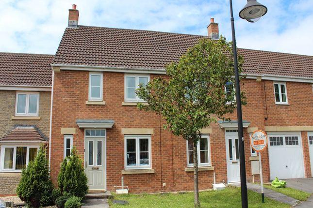 Thumbnail Property to rent in Abbey Gardens, Weston Village, Weston-Super-Mare