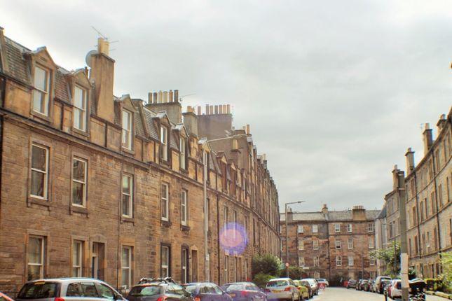 Thumbnail Flat to rent in Blackwood Crescent, Causewayside, Edinburgh
