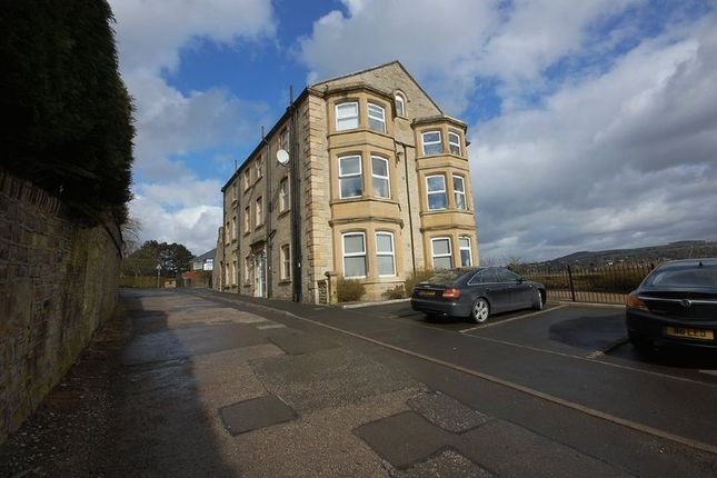 Thumbnail Flat to rent in Lakes Road, Marple, Stockport