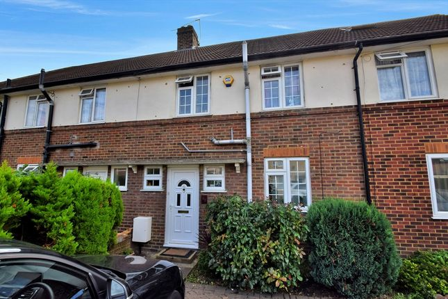 Thumbnail Terraced house for sale in Halsway, Hayes