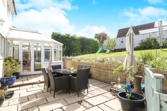 Thumbnail Detached house for sale in Ffordd Triban, Colwyn Bay, Conwy