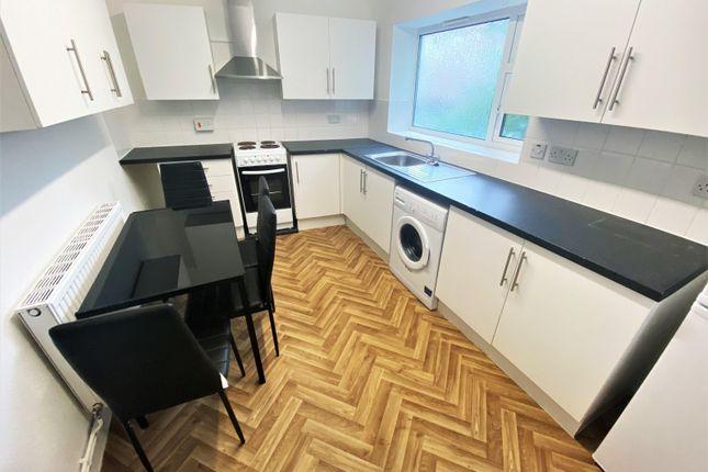 Property to rent in Mirador Crescent, Uplands, Swansea