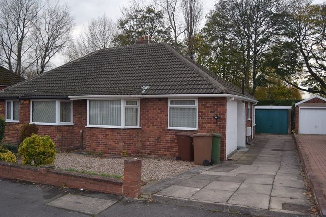 Thumbnail Semi-detached bungalow to rent in Woolgreaves Drive, Sandal, Wakefield