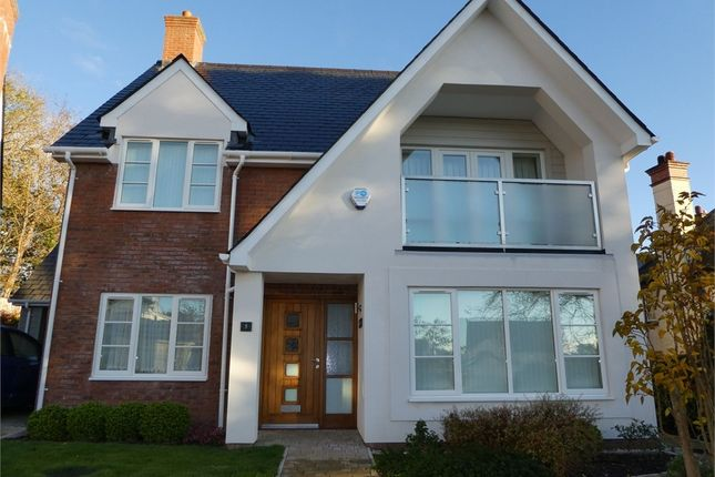 3 bed detached house for sale in East Budleigh Road, Budleigh Salterton
