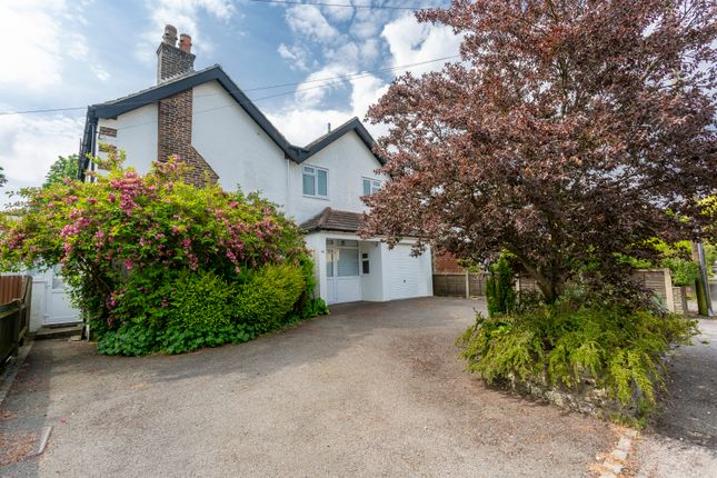 Thumbnail Detached house for sale in Court Road, Caterham