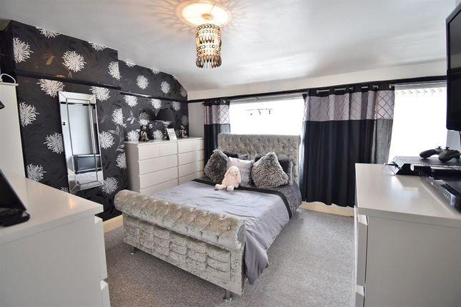 Bedroom 1 of Byelands Street, Middlesbrough TS4