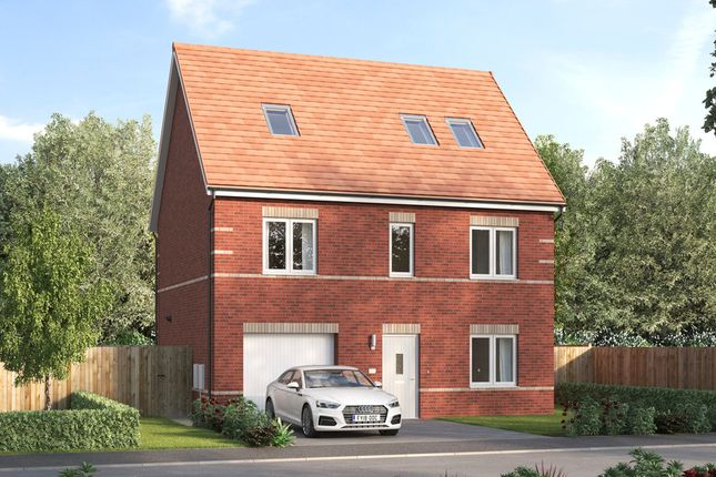 Thumbnail Property for sale in Flass Lane, Castleford