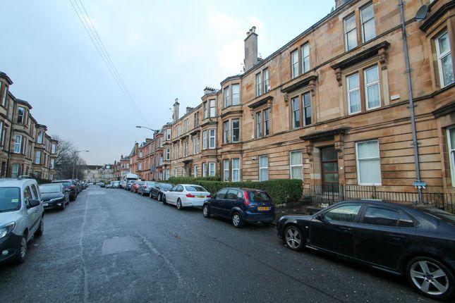 Thumbnail Flat for sale in Keir Street, Glasgow, Glasgow, Glasgow