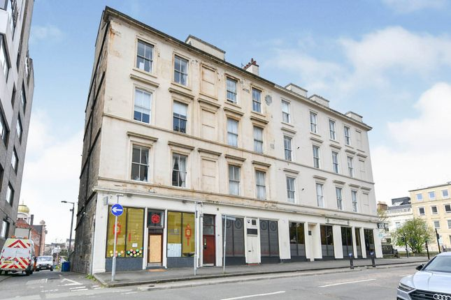 Thumbnail Flat for sale in Elderslie Street, Glasgow