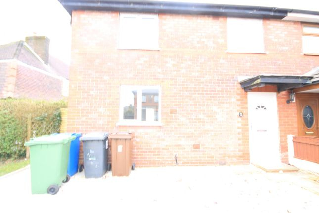 Thumbnail Semi-detached house to rent in Redwood Avenue, Orrell, Wigan