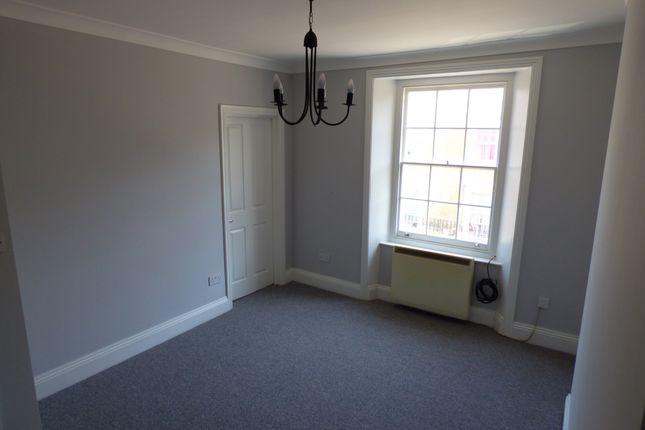 Thumbnail Flat to rent in Harmer Street, Gravesend