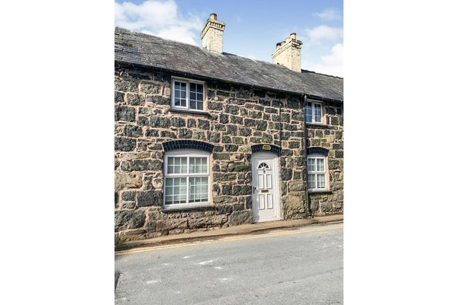 2 bed cottage for sale in Church Street, Bala LL23
