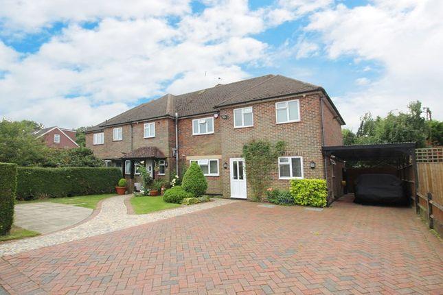 Picture No. 1 of Crewes Avenue, Warlingham, Surrey CR6