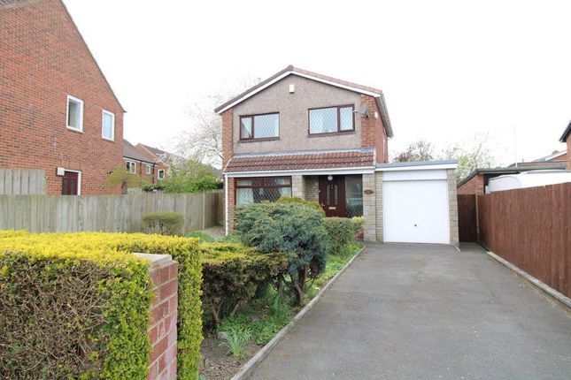 3 bed detached house for sale in Fawdon Lane, Red House Farm, Newcastle Upon Tyne NE3