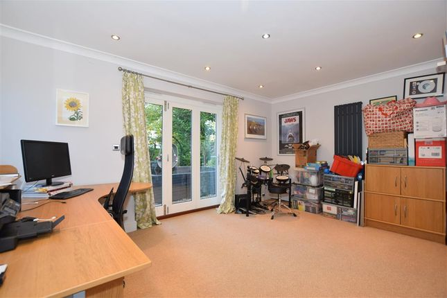 Family Room of Anson Avenue, West Malling, Kent ME19