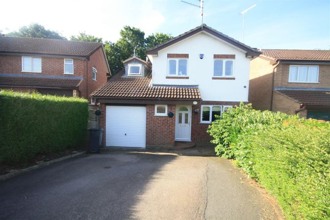 Thumbnail Property to rent in Dodd Avenue, Warwick