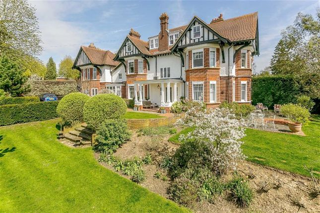 Thumbnail Semi-detached house to rent in Wrens Hill, Oxshott, Surrey