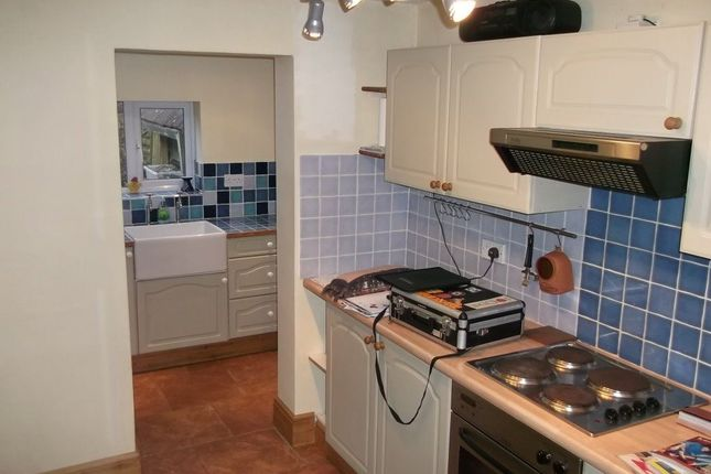 Thumbnail Property to rent in Chapel Street, Yaxley, Peterborough