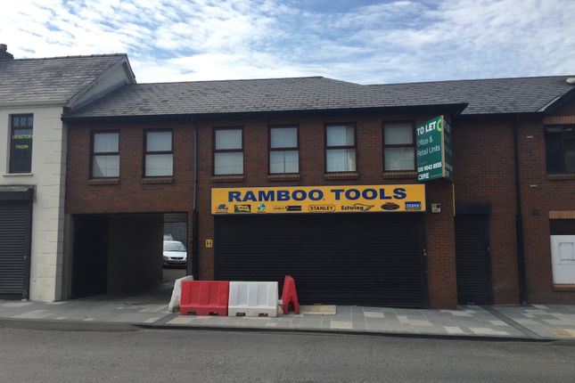 Thumbnail Office to let in 1st Floor, Summerhill House, Broughshane Street, Ballymena