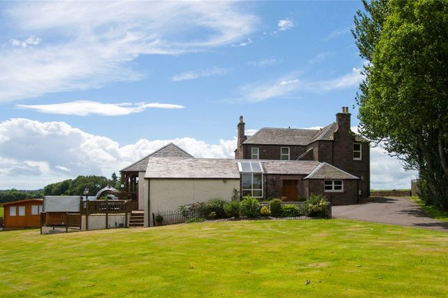 Thumbnail Detached house for sale in Unthank House, By Brechin, Angus