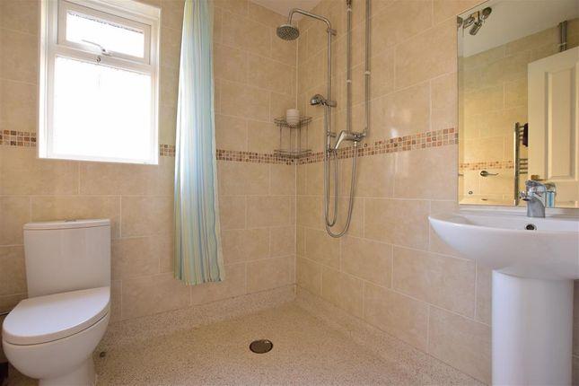 Wet Room of Hamelin Road, Gillingham, Kent ME7