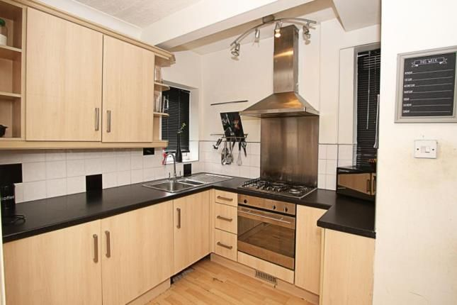 Kitchen of Seagrave Crescent, Sheffield, South Yorkshire S12