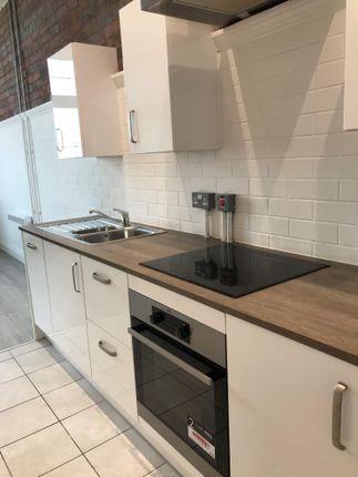 Kitchen of Crocketts Lane, Smethwick, Birmingham B66